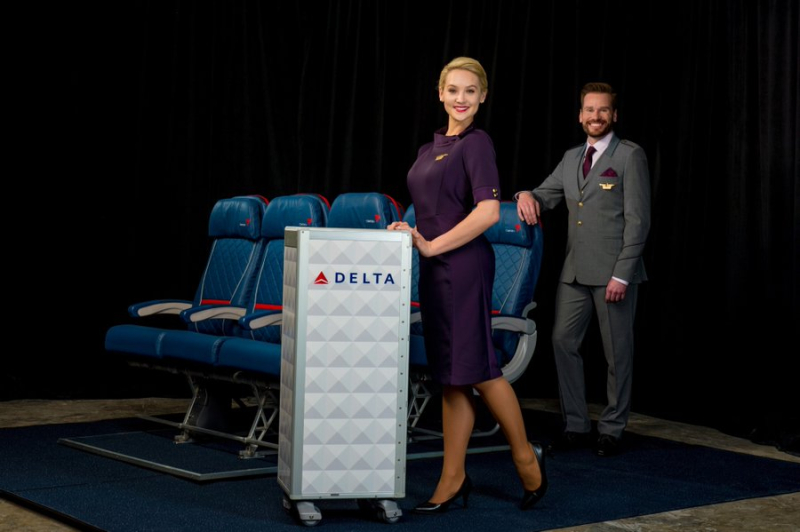 Delta-New-Uniform-cart-in-aisle-Form-function