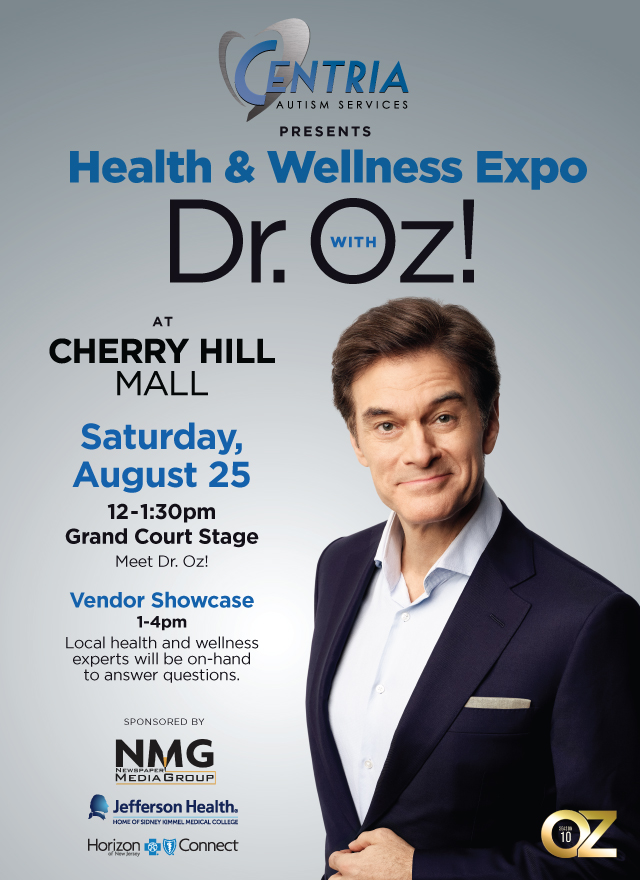 Dr.Oz poster