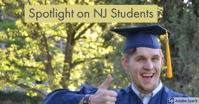 Students spotlight