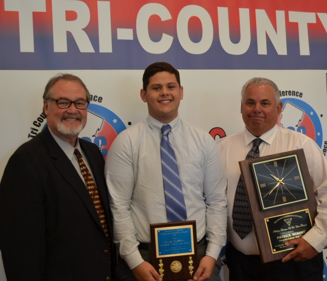 CNBNEWS NET/Gloucester City: Rams Alumni