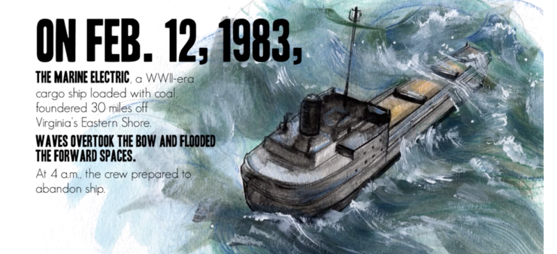 FACE OF DEFENSE: The shipwreck that changed the Coast Guard