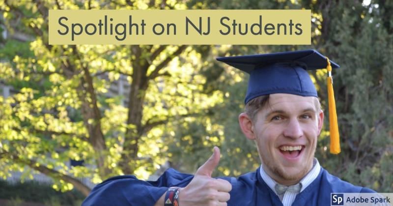 Students spotlight