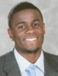 Clarence Jackson (Head Shot)