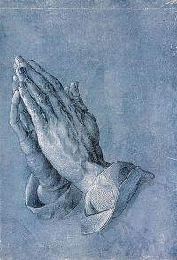 350px-Duerer-Prayer