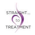 Straight ... to Treatment Logo