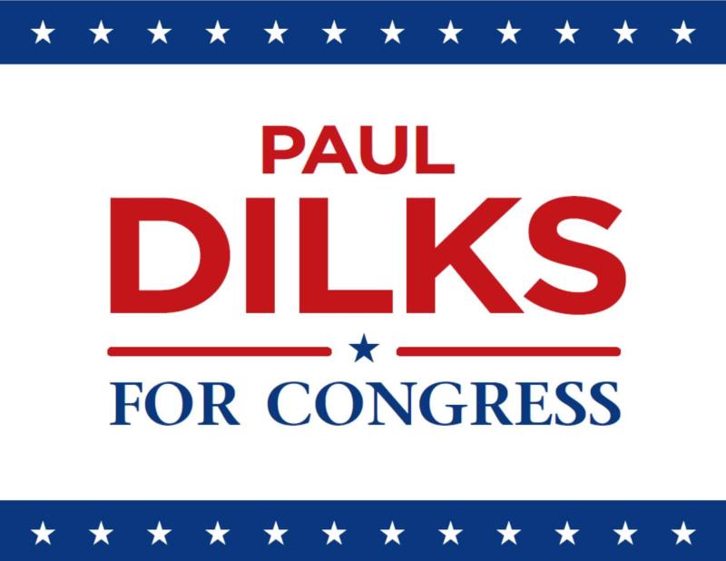 Paul_Dilks_for_Congress_District1-_Bobs_Little_Sports_Shop