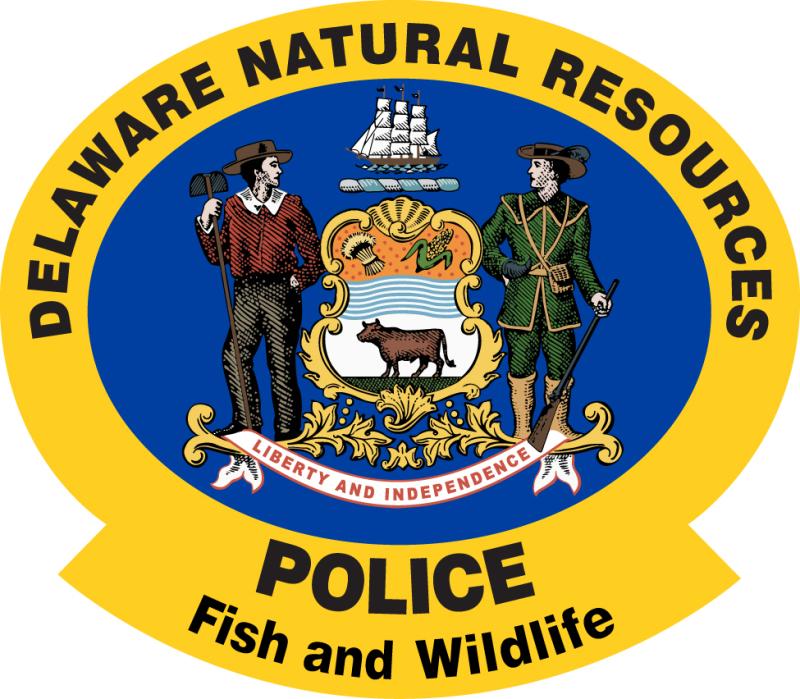 DNR FW Police Patch 2018 Feb 20