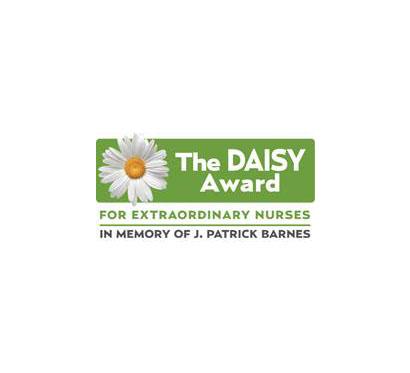 Feb 13 - daisy award insta