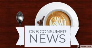 Consumer news