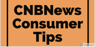 Consumer tips 2
