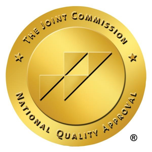 Jan 23 - Joint commission gold seal