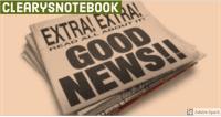 Good news 2