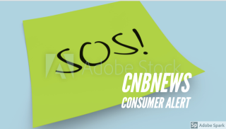 Consumer alert 2