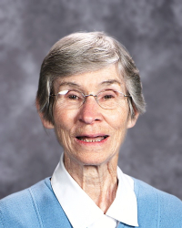 Cooper Sister Maureen