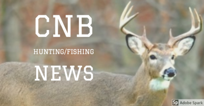 CNB Hunting/Fishing Pennsylvania: GAME COMMISSION RELEASES