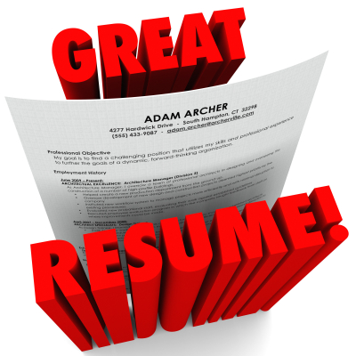 6 Tips to Make a Standout Resume