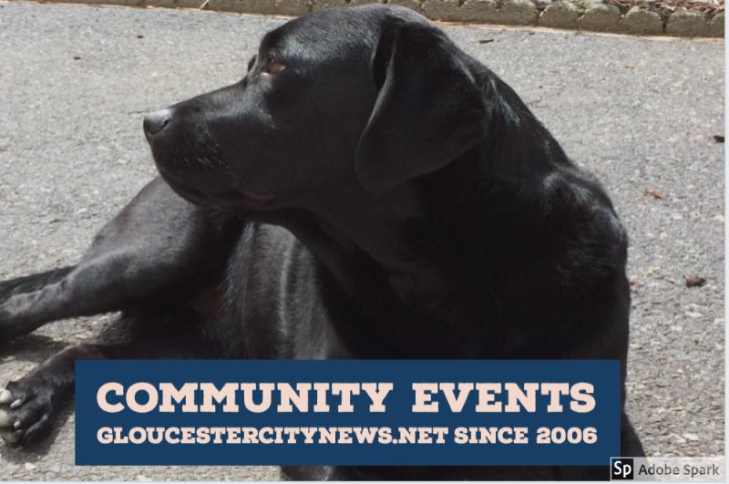 Community events 2