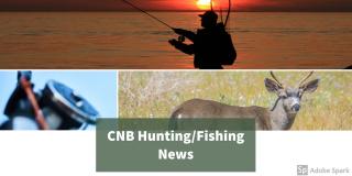 Hunting:fishing