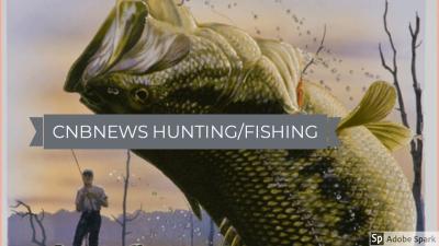 Hunting fishing