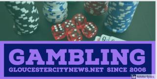 Gambling one