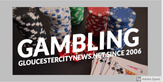 Gambling news one