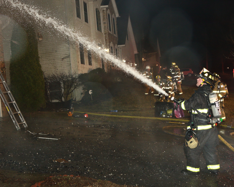 Fire Prevention Week Highlights Need for Glo. Twp. Firefighters