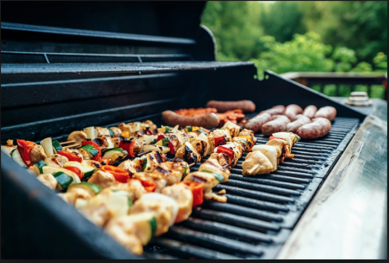 Four Ideas To Spice Up Your Summer Barbecue Cnbnews