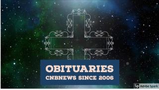 Obituaries 1