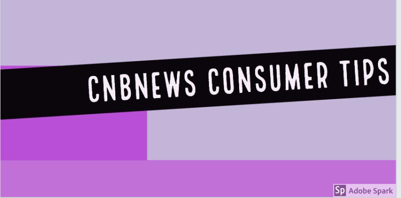 Consumer news 3
