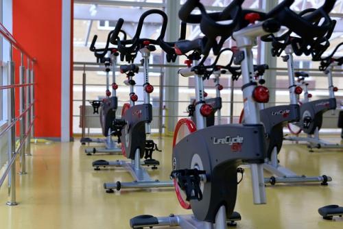 Exercise-bike