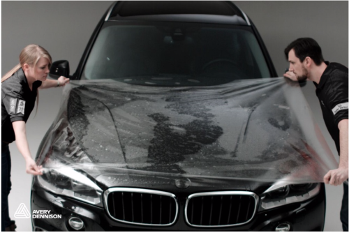 Paint Protection Film or Ceramic Coating - which is right for you? (CNBNews)