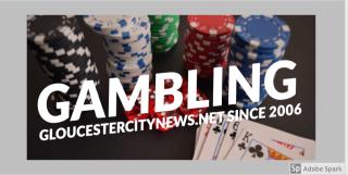 Gambling news one