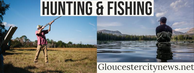 Hunting & fishing 2