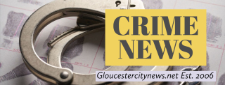 Crime news copy