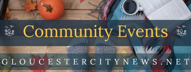 Community events copy