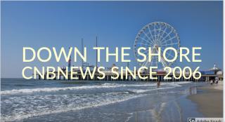 Down the shore 7