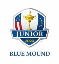 Blue Mound Logo
