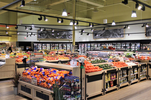 Produce Remodel