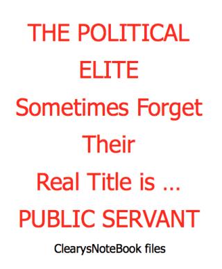 Political elite 2