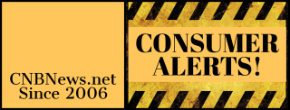Consumer alerts 2