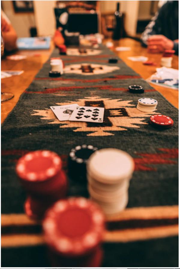 Pa Gambling Laws