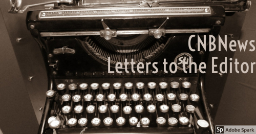 Letters to ed 3