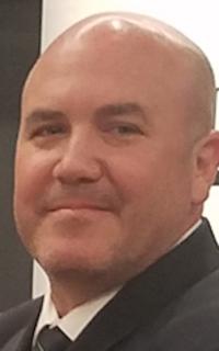 Brooklawn Police Chief Shamus Ellis