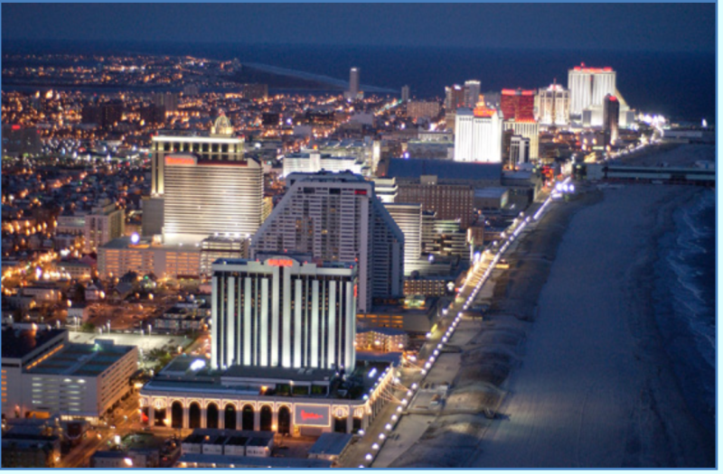 Is sports betting legal in atlantic city 10 pound free betting