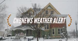 Weather alert 5