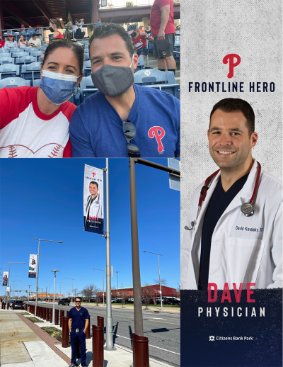 Dave hospitalist phillies