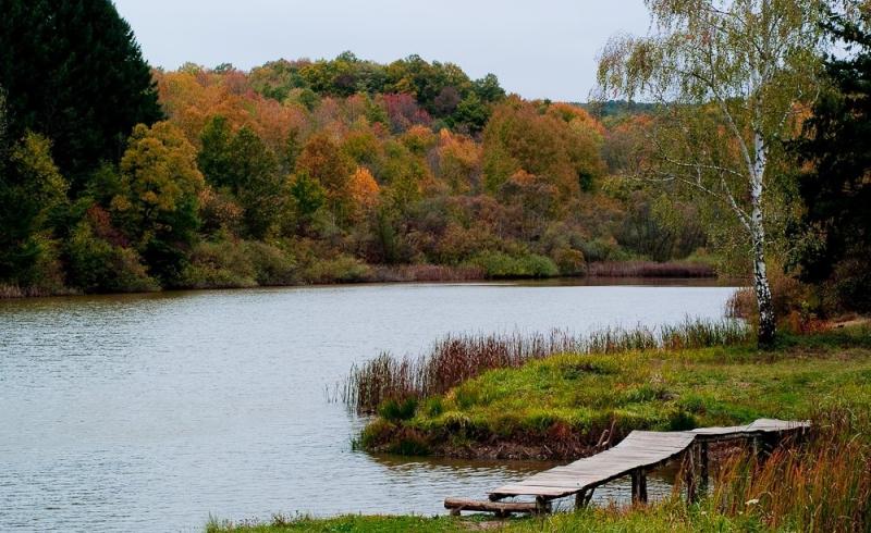Lake Borovik - croatiareviews.com