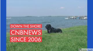 Down the shore 3
