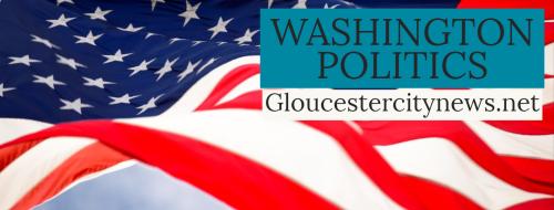 Washington politics 2