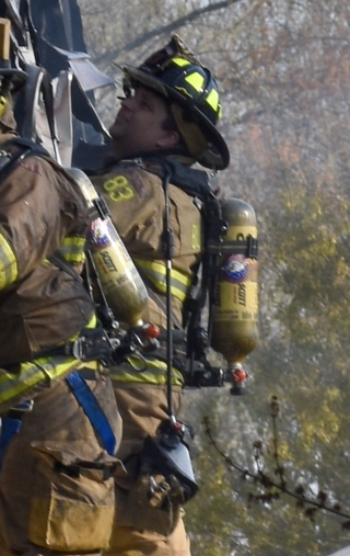 Blenheim firefighter cropped